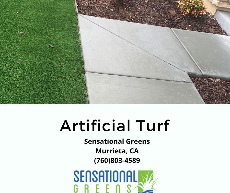 Artificial Turf, Murrieta, CA